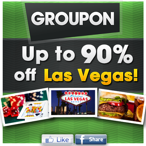 Groupon Archives Just Vegas Deals
