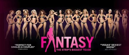 Fantasy Topless Show At The Luxor Las Vegas Get 40 Off