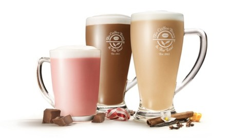 The Coffee Bean Amp Tea Leaf 6 50 For 10 Worth Of Coffee And Tea Drinks 35 Off Just Vegas