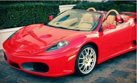 Dal Toro Exotic Cars