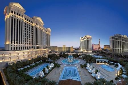 Caesars Entertainment Hotel Amp Casinos Deals Up To 40 Off Just Vegas Deals