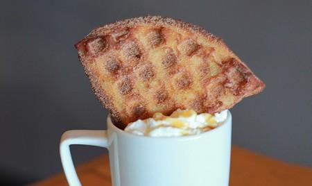 TIABI Coffee & Waffle Bar