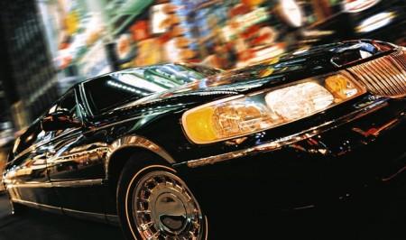 Black Car Sedans