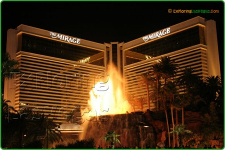 About Mirage Resort & Casino Property Location With a stay at Mirage Resort & Casino in Las Vegas (Las Vegas Strip), you'll be a 4-minute drive from Fashion Show Mall and 6 minutes from Bellagio Conservatory & Botanical Gardens.