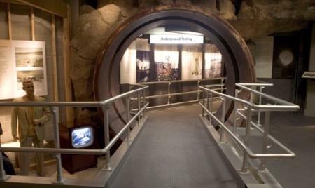 National Atomic Testing Museum 1