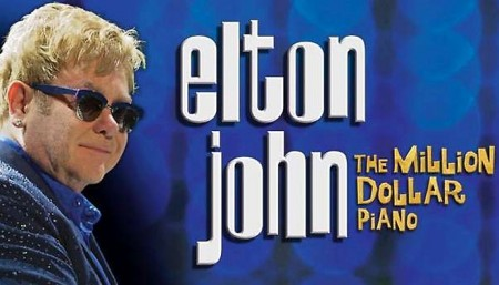 Elton John Las Vegas Discount Show Tickets 10 Off Just