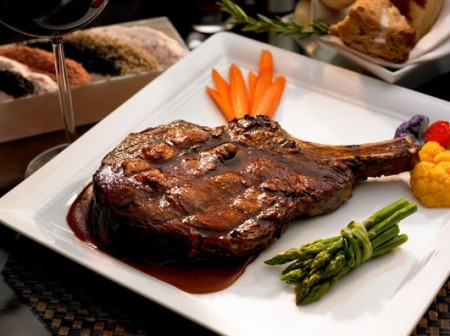 Envy The Steakhouse 89 For 140 To Spend On Steak Seafood And More 36 Off Just Vegas Deals