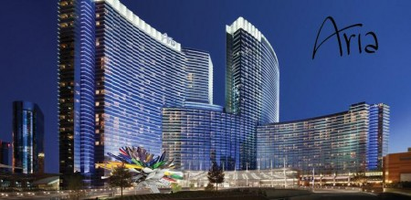 Aria Las Vegas Hotel Deal 250 Credit Upgrade