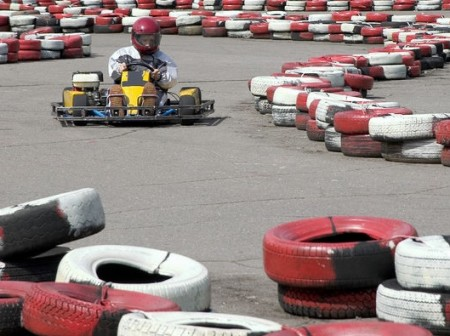 Fast kart coupons