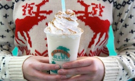 Bahama Bucks 6 For 10 Worth Of Shaved Ice And Tropical Drinks Up To 40 Off Just Vegas Deals