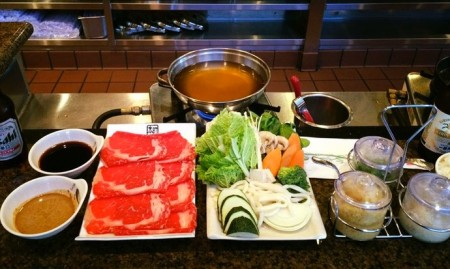 Swish Japanese Hot Pot