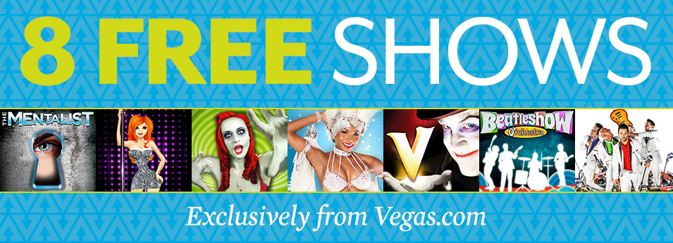 vegas-come-free-show-packages