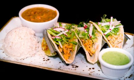 Chayo Mexican Kitchen + Tequila Bar at the LINQ