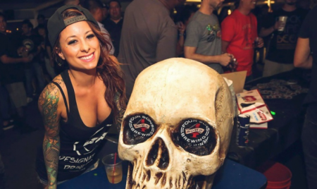 Vegas Beer and Music Festival Halloween Edition u2013 $22 for one VIP ticket on Friday October 27 at 6 p.m. (up to $53.49 value)  sc 1 st  Just Vegas Deals & Vegas Beer and Music Festival: Halloween Edition - $22 for one VIP ...